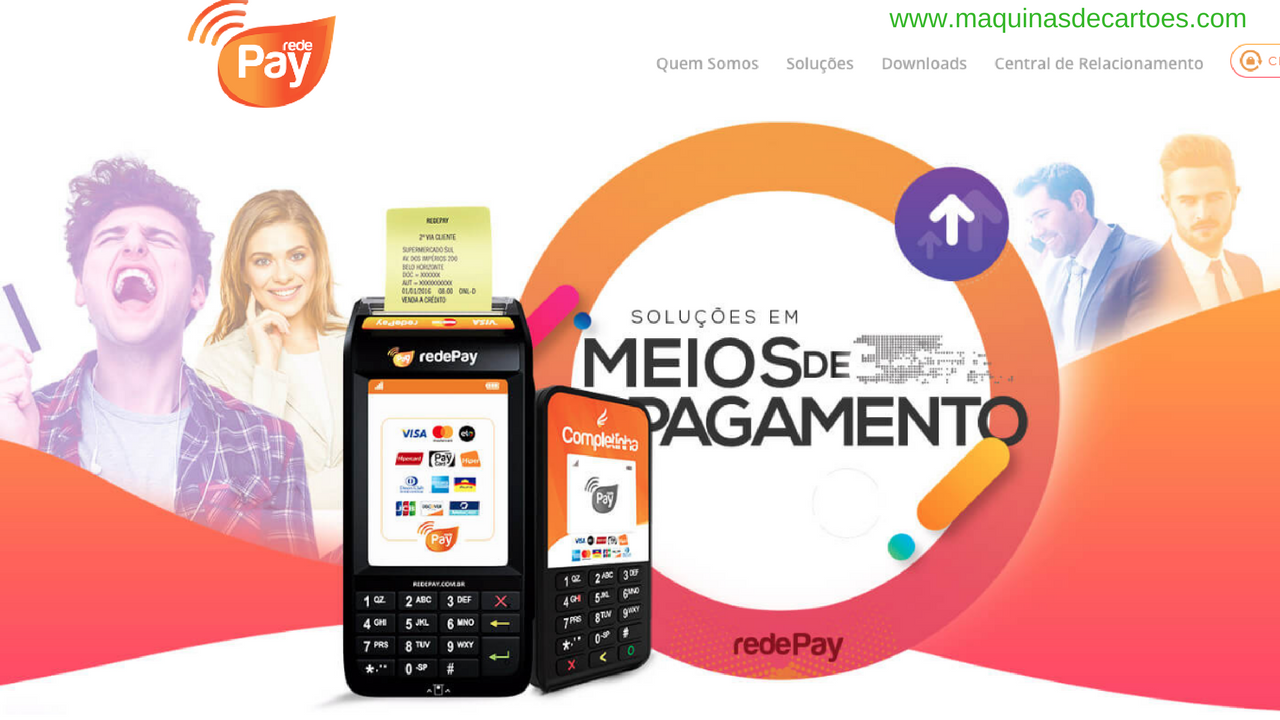 Rede Pay – !